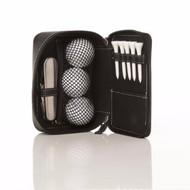 Mini Golf Club Bag Black