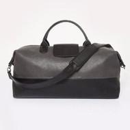 Alpha Duffel Bags Grey