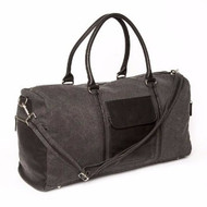 Excursion Duffel Black