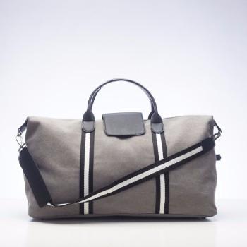 Original Duffel Bag Grey