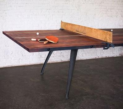 Ping Pong Gaming Table