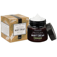 8oz Sweet Grass Body Cream