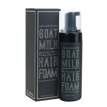 5oz Volumizing Hair Foam