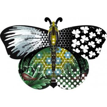 Decorative Butterfly - Aida