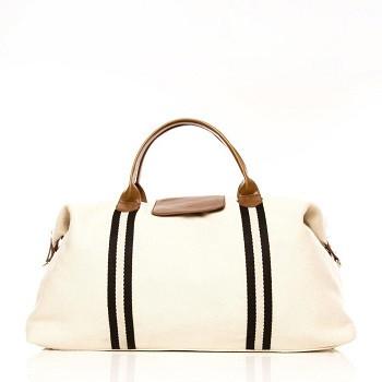 Original Duffel Bag - Off White