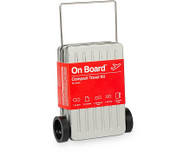 On Board Compact Travel Kit