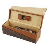 Madison Avenue Bottle Box