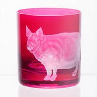 Barnyard Pig- DOF