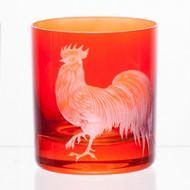 Barnyard Rooster - DOF