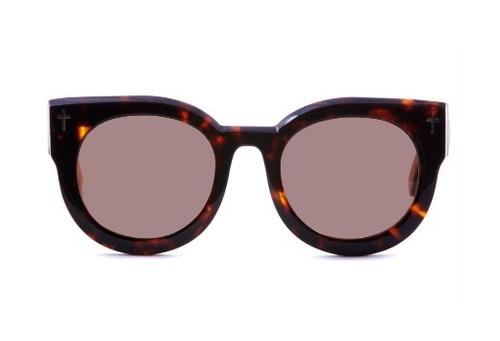 ADCC - Dark Tort / Brown Lens Front