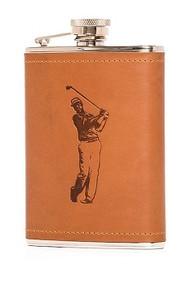 The Art Of Flasking (Golf) 6oz