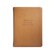 International Travel Journal