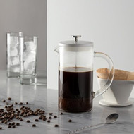 The Pour Over Press Styled