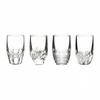 Assorted Clear Shot Glasses