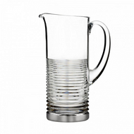 Circon Pitcher Platinum Band