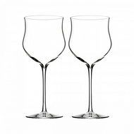 Elegance Rosé Glasses