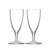 Elegnace Vodka Glasses