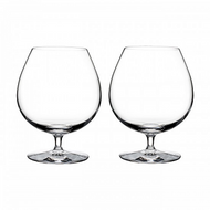 Elegance Brandy Glass Pair