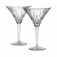 Tall Martini Glasses