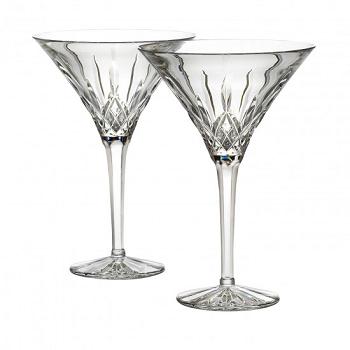 Tall Martini Glasses