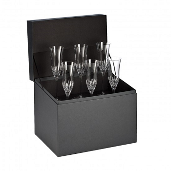 Lismore Essence Champagne Flute