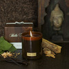 Indochine Candle Display