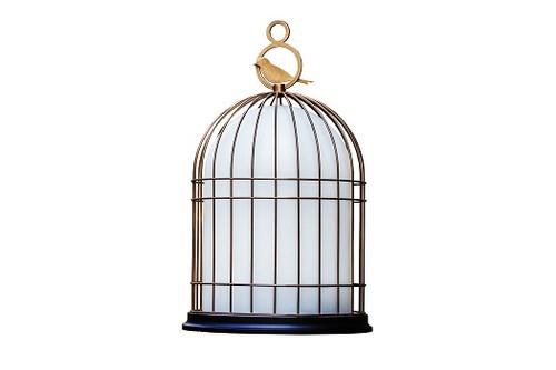 Freedom Lantern - Bronze