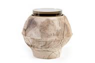 Gilles Caffier Ceramic Box Closed Lid - Large