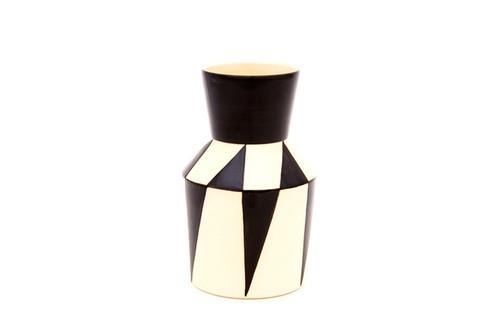 Lotus Vase Pyxis