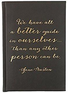 Lofty Thinking - Jane Austen