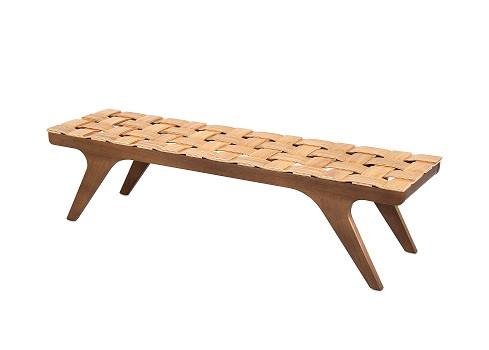 Tranca Bench