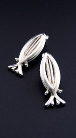 Song of the Sea Earrings