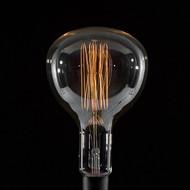 13 x 6 Vintage Bulb - 60 Watt