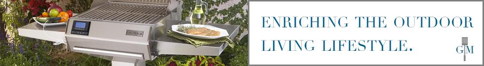 Electric Grills for sale at GrillMen.com