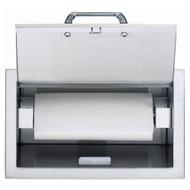 """Lynx 16"""" Outdoor Paper Towel Dispenser"""