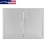 All Pro Premium 39-inch Double Access Door (US-SDA39)