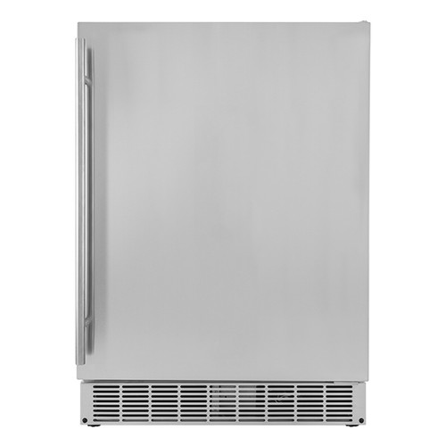 """All Pro 24"""" Outdoor Rated Refrigerator (ALLRPO24INCH)"""
