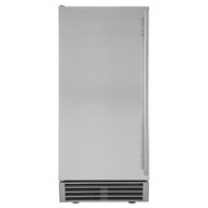 All Pro Outdoor Rated 15-inch Ice Maker (S15ICE)
