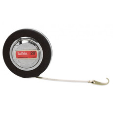 Lufkin Nubian Finish Diameter Tape, 120TP