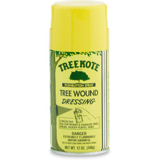 Treekote Tree Wound Dressing, 12 oz Aerosol, #00212