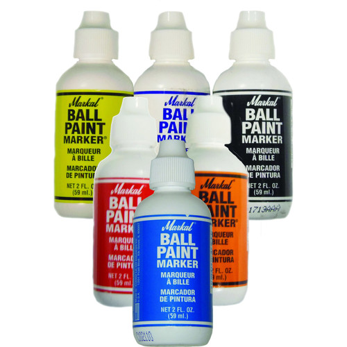 Markal Ball Paint Markers At Cspforestry Com