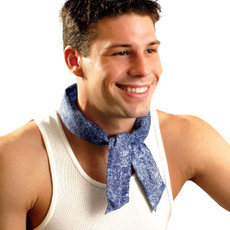 Occunomix Miracool Bandana - Denim, MB