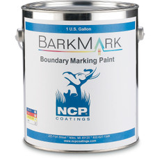 Bark Mark Boundary Marking Paint, Gallon
