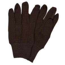 Memphis 100% Cotton Jersey Gloves (Box of 12), 7100P
