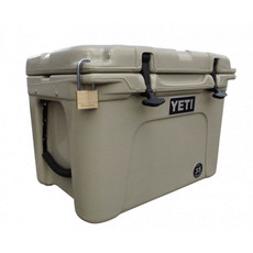 YETI Coolers Bear Proof Lock 2 Pack, YTYL