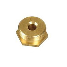 Valve Locknut for Idico Paint Guns, 4D