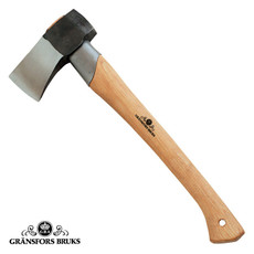 Gransfors Bruks Splitting Hatchet with Collar Guard, GB439
