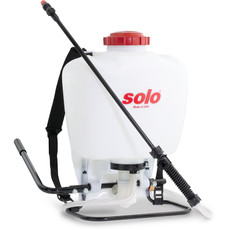 Solo 425 Professional Backpack Sprayer, Anniversary Edition - 4 Gallon, Piston Pump