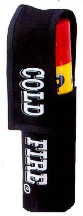 Cold Fire 13.5 oz Spray Can Holster, CFHOLSTER