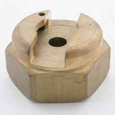 Pump Nut with Lugs for Panama tree marking guns